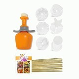 LACARLA Pop Chef Magic Mold