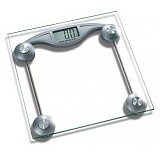 LACARLA Timbangan Badan Digital Scale New Generation [EB9003L]