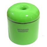 LACARLA USB Bottle Caps Humidifier Air Purifier - Green - Air Humidifier