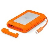 LACIE Rugged Thunderbolt USB 3.0 1TB [STEV1000400]