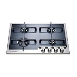LAGERMANIA Kompor Tanam [P640 1 G9 X] (Merchant) - Built in Hob
