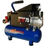 LAKONI Compressor Direct 3/4 HP [Imola 75] - Kompresor Angin