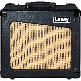 LANEY Guitar Amplifier CUB 12R