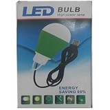 LARISONLINESHOP Lampu LED USB - Green - Cable / Connector Usb