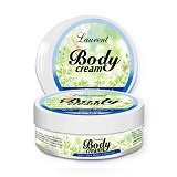 LAURENT Body Butter + Olive Oil 250g - Body Lotion / Butter