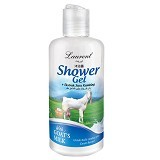 LAURENT Shower Gel Goats Milk 600 ml - Sabun Mandi