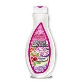 LAURENT Silkening Body Lotion Kissing Rose 600ml - Body Lotion / Butter