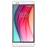 LAVA Grand 2 - White (Merchant) - Smart Phone Android
