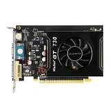 LEADTEK NVidia Geforce 2GB OC 128Bit [GT730] - Vga Card Nvidia