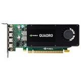 LEADTEK NVidia Quadro MDP to DVI [K1200] - Vga Card Nvidia
