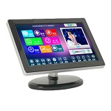 LED MONITOR TOUCHSCREEN B-LED-S 19 Inch - Black - Monitor Led 15 Inch - 19 Inch