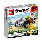 LEGO Angry Birds Piggy Car Escape [75821] (Merchant) - Building Set Movie