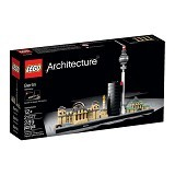LEGO Architecture Berlin [21027] - Building Set Architecture
