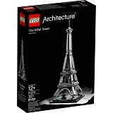 LEGO Architecture Eiffel Tower [21019] - Building Set Architecture