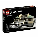 LEGO Architecture Imperial Hotel [21017] - Building Set Architecture