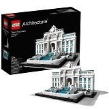 LEGO Architecture Trevi Fountain [21020] - Building Set Architecture
