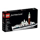 LEGO Architecture Venice [21026] - Building Set Architecture