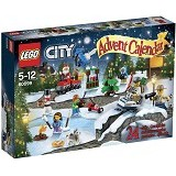 LEGO City Advent Calendar [60099] (Merchant) - Building Set Transportation
