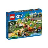 LEGO City Fun in The Park City People Pack [60134] (Merchant) - Building Set Fantasy / Sci-Fi