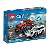 LEGO City Police Pursuit [60128] - Building Set Transportation