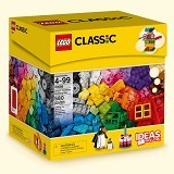 LEGO Classic Creative Building Box [10695] - Building Set Occupation