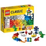 LEGO Classic Creative Supplement [10693] - Building Set Fantasy / Sci-Fi