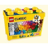 LEGO Classic Large Creative Brick Box [10698] - Building Set Occupation