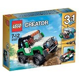 LEGO Creator Adventure Vehicle [31037] - Building Set Transportation