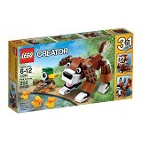 LEGO Creator Park Animals [31044] - Building Set Fantasy / Sci-Fi