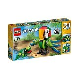 LEGO Creator Rainforest Animals [31031] - Building Set Animal / Nature