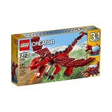 LEGO Creator Red Creatures [31032] - Building Set Animal / Nature