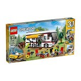 LEGO Creator Vacation Getaways [31052] (Merchant) - Building Set Fantasy / Sci-Fi