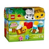 LEGO Duplo Creative Chest Bad Box [10817] - Building Set Fantasy / Sci-Fi