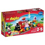 LEGO Duplo Mickey & Minnie Birthday Parade [10597]