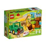 LEGO Duplo Savanna [10802] - Building Set Fantasy / Sci-Fi