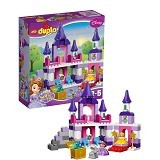 LEGO Duplo Sofia The First Royal Castle [10595] (Merchant) - Building Set Fantasy / Sci-Fi