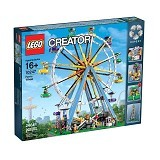 LEGO Ferris Wheel [10247] (Merchant) - Building Set Architecture