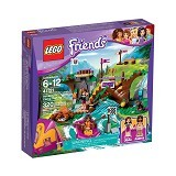 LEGO Friends Adventure Camp Rafting [41121] - Building Set Fantasy / Sci-Fi
