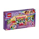 LEGO Friends Amusement Park Hot Dog Van [41129] (Merchant) - Building Set Fantasy / Sci-Fi