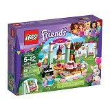 LEGO Friends Birthday Party [41110]