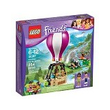 LEGO Friends Heartlake Hot Air Balloon [41097] - Building Set Fantasy / Sci-Fi