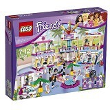 LEGO Friends Heartlake Shopping Mall [41058] - Building Set Fantasy / Sci-Fi