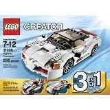 LEGO Highway Speedster [31006] - Building Set Transportation