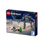 LEGO Ideas Exo Suit [21109] - Building Set Occupation