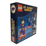 LEGO LED Lite Superman (Merchant)