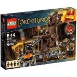 LEGO Lord of the Rings The Orc Forge [9476] - Building Set Movie
