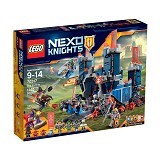 LEGO Nexo Knights The Fortrex [70317] - Building Set Fantasy / Sci-Fi
