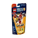 LEGO Nexo Knights Ultimate Macy [70331] - Building Set Fantasy / Sci-Fi