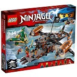 LEGO Ninjago Misfortune's Keep [70605] - Building Set Movie