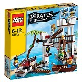 LEGO Pirates Soldiers Fort [70412] - Building Set Occupation